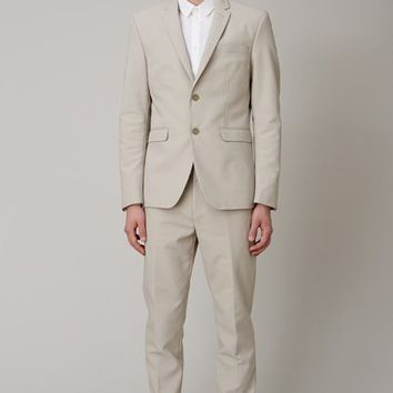 Acne Studios Aron J Tech Blazer - MEN - Acne Studios - OPENING CEREMONY