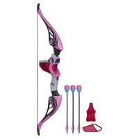 Nerf Rebelle Agent Bow (Pink)