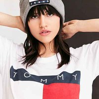 Tommy Jeans For UO Beanie - Urban Outfitters