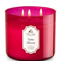 Cactus Blossom 3-Wick Candle | Bath And Body Works