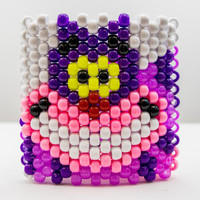 Rave Kandi Kuffs Cheshire Cat
