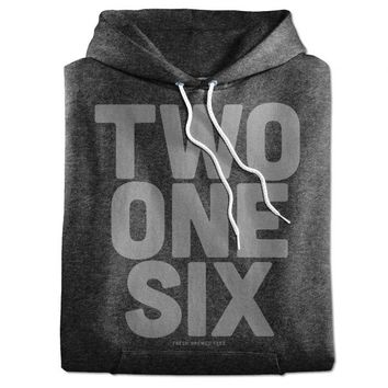 Two One Six Hoodie