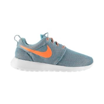 Nike Roshe Run Women's Shoes - Diffused Jade