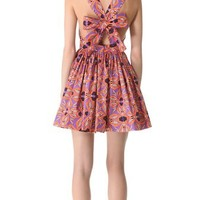 MSGM Little Owl Dress | SHOPBOP Save 20% with Code WEAREFAMILY13