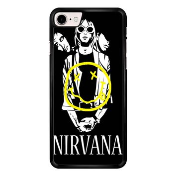 Nirvana Fs27 Printcase iPhone 7 Case