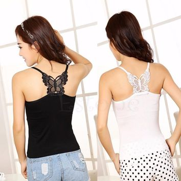 Women  Blouse Tank Tops