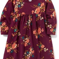 Printed Jersey Dress for Baby | Old Navy