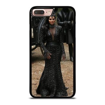 ONCE UPON A TIME EVIL QUEEN iPhone 8 Plus Case