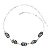 Abalone Shores Necklace