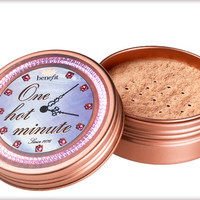 one hot minute > Benefit Cosmetics