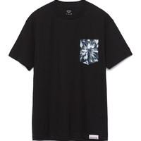 Diamond Supply Co Clarity Pocket T-Shirt - Mens Tee