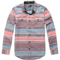 Modern Amusement Gilroy Stripe Woven Shirt at PacSun.com