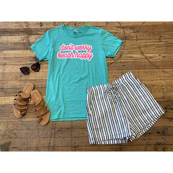 Beach Happy Tee