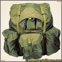 G.I. TYPE ALICE PACK - Field Packs  Gear - Field  Survival Gear / Disaster Preparedness - Special Forces Gear