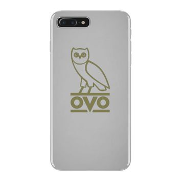 drake logo1 iPhone 7 Plus Case