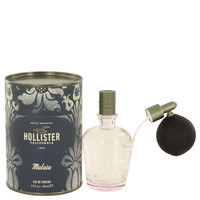 Hollister Malaia by Hollister Eau De Parfum Spray 2 oz