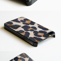 Leopard Case , Luxury Leopard Case , Leopard Unique iPhone Case , iPhone 5 Case , iPhone 4 Case , Plastic iPhone 4s case , iphone cover