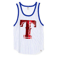 Texas Rangers Bling Tank - PINK - Victoria's Secret