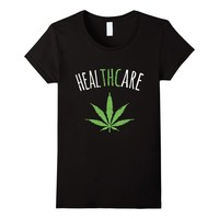 THC is Healthcare Cannabis 420 T-Shirt