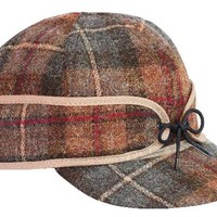 Stormy Kromer Original Wool Cap - Winter Hats - Headwear - Men's - Clothing - Store Goods :: Duluth Pack :: Made in the USA :: Quality leather and canvas luggage, backpacks, camping, and outdoor gear,