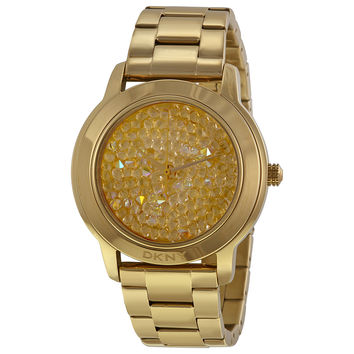 DKNY Ladies Quartz Watch NY8437