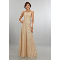 Morilee Bridesmaids 21564 Sequin Tank Bridesmaid Dress