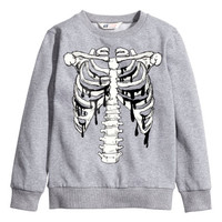 Sweater – van H&M