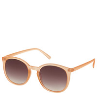 Preppy Round Sunglasses - Sunglasses - Bags & Accessories - Topshop