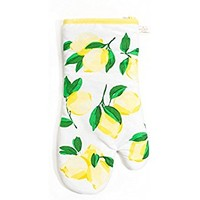 Kate Spade Make Lemonade Multi Oven Mitt 7x13