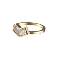 I liked this design on #Fab. Open Arms Ring