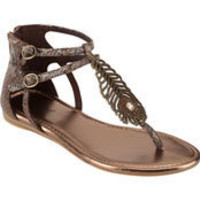 BAMBOO Ashley Womens Sandals 196285449 | shoes | Tillys.com