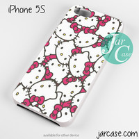 hello kitty collage Phone case for iPhone 4/4s/5/5c/5s/6/6 plus