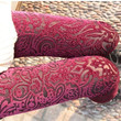 EXTRAVAGANCE PATTERN BREATHABLE PANTYHOSE BBICD