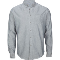 Retrofit Fresh Mens Oxford Shirt Navy  In Sizes
