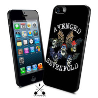 avenged sevenfold iPhone 4s iphone 5 iphone 5s iphone 6 case, Samsung s3 samsung s4 samsung s5 note 3 note 4 case, iPod 4 5 Case