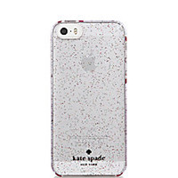 Kate Spade New York - Glitter iPhone 5/5s Case - Saks Fifth Avenue Mobile