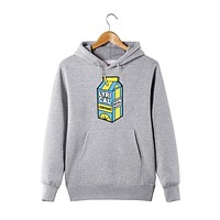lyrical lemonade Hoodie 100% real music Funny Hoodie For Men/Women lyrical lemonade Pullover Hooded Sweatershirt