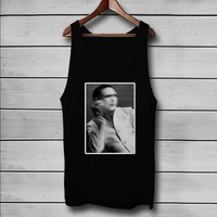 Marilyn Manson Third Day of A Seven Day Binge Custom Tank Top T-Shirt Men and Woman