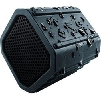 Floating Bluetooth Speaker Blk