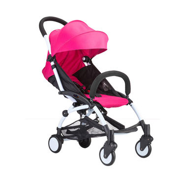 Travel Baby Umbrella Wagon Portable Folding Baby Stroller