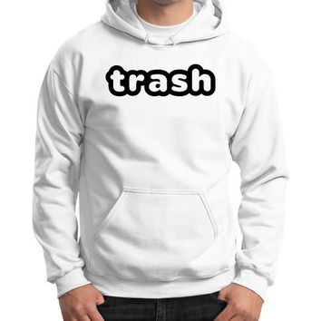 Trash PO Hoody - Shop Jeen - powered by Hingeto
