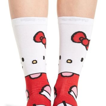 Stance Hello Kitty® Socks | Nordstrom