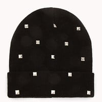 Studded Out Beanie