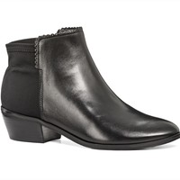Bailee Leather Bootie | Boots & Booties | Jack Rogers - Jack Rogers USA