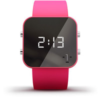 1 Face Watch - BREAST CANCER