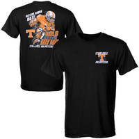 Tennessee Volunteers Haters T-Shirt – Black