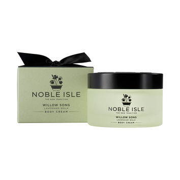 Willow Song Body Cream 170 ml by Noble Isle