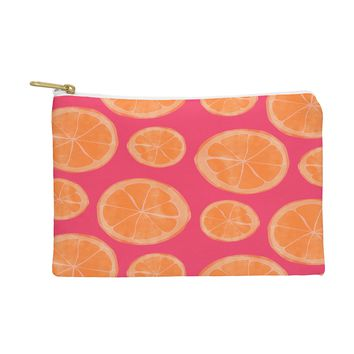 Allyson Johnson What rhymes with orange Pouch
