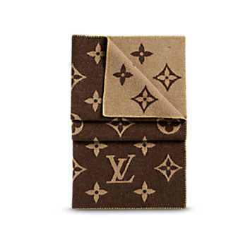 key:product_share_product_facebook_title Monogram Blanket