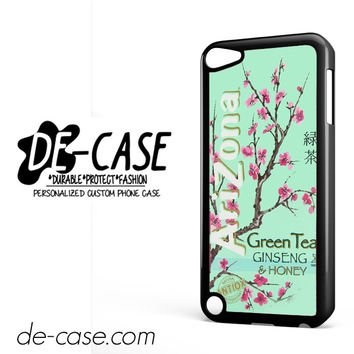 Arizona Beverage Iced Tea DEAL-955 Apple Phonecase Cover For Ipod Touch 5
